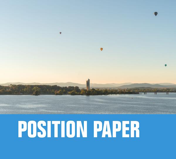 position paper OPEN GOV