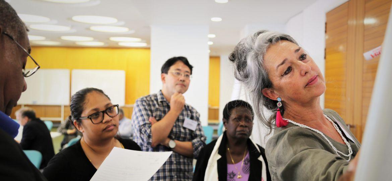 Serena Lillywhite - Transparency International Australia