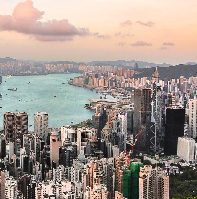Hong Kong Anti-corruption