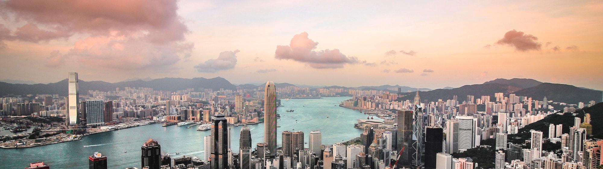 Hong Kong anti-corruption commission