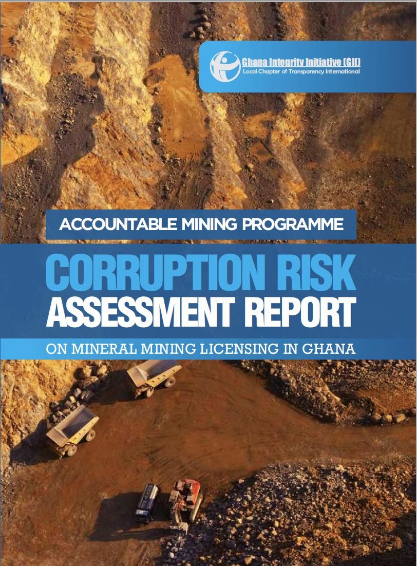 Mining in Ghana