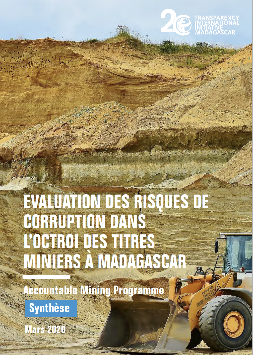 corruption in Madagascar