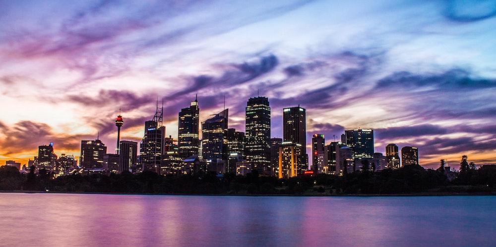 FinCen files Australia