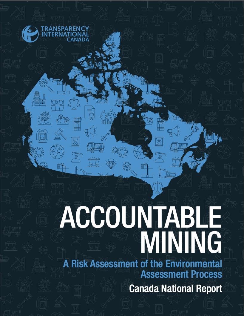 Canada mining