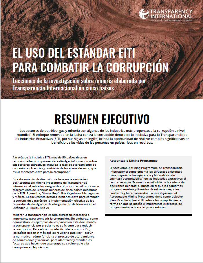 EITI paper