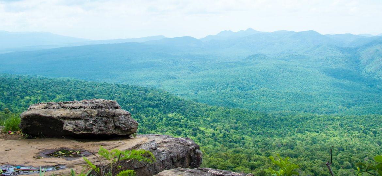 Cambodia environment
